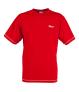 Pánské červené tričko ZETOR - L