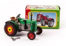 Model traktoru ZETOR 25A