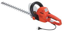 Elektrické nůžky na živý plot ECHO HCR-610