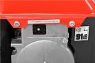 Jednofázová elektrocentrála HECHT GG 950 DC - zásuvka 12 V