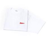 Bílé tričko vel. L ZETOR