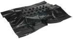Plachta silážní 10x20 m 120 mikrónů černá - při zakrytí siláže