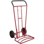 Multifunkční ruční manipulační vozík DAKR
