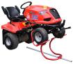 Kolébkový zvedák zahradních traktorů DAKR