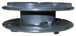 Cívka strunové hlavy UMK 425, 431 HONDA 72563-VF9-C41 - boční pohled