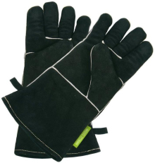 Kožené grilovací rukavice OUTDOORCHEF