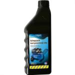 Kompresorový olej SCHEPPACH 1 l
