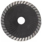 Kotouč diamantový 125 mm HECHT 000993
