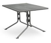 Kovový stůl V-Garden Mec-Mesh 140