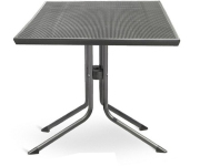 Kovový stůl V-Garden Mec-Mesh 80