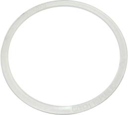 Kroužek O 69x60x1,5 plast (JRL) ZETOR 4011-8012