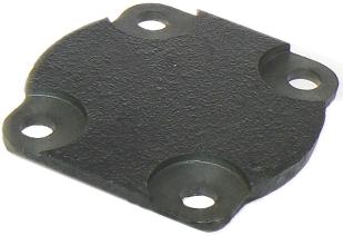 Krycí víčko ložiska skříňky vývodu (JRL) ZETOR 5545-3010
