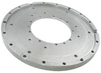 Kryt spojky - bez kolíků (URI) 7001-1197