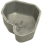 Kryt ventilu (URI) 95-0521