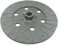 Lamela pojezdové spojky BO průměr 280 mm 7001-1189