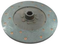 Lamela pojezdové spojky - průměr 280 mm 7001-1166