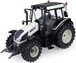 Model traktoru VALTRA N103 - bílý