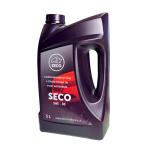 Motorový olej SAE 30 - 5L Seco
