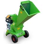 Motorový štěpkovač větví LASKI LS 65/CH