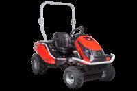 Mulčovací traktor SECO Goliath