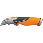 Nůž pracovní FISKARS CarboMax s pevnou čepelí 1027222