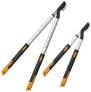 Nůžky teleskopické na silné větve FISKARS SmartFit 1013564
