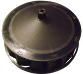 Oběžné kolo ventilátoru 5911-7827.1
