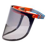Ochrana očí - přední štít HECHT 900110