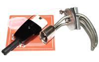 Ohřívač chladící kapaliny (URI) 6901-1730