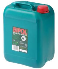Olej pro mazání řetězů motorových pil BIPOL 5 l