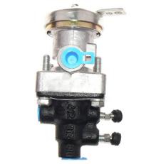 Ovládací ventil přívěsu 2-hadicový ZETOR 53.244.902