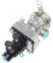 Ovládání ventilu přívěsu 2-hadicový 53.234.902
