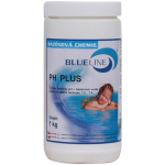 PH plus 1 kg BLUE LINE 802601