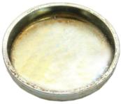 Plechová zátka - průměr 45 mm (URI) 6901-0155