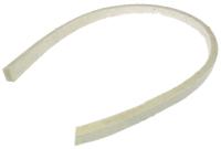 Plsť - těsnící kroužek (URI+URIII) 6745-3266