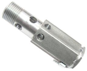 Pojistný ventil (JRL) ZETOR 6711-8015