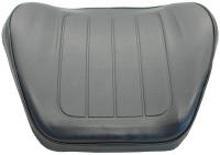 Polštář sedadla řidiče - opěradlo (koženka) 5911-5409