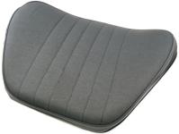 Polštář sedadla řidiče - opěradlo (textilní) 5911-5409