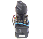 Přepínač otočný předního stěrače 6211-5801