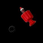 Přetlakový ventil HECHT 5L
