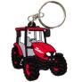 Přívěsek na klíče traktor ZETOR