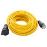 Prodlužovací kabel 3x1,5mm 10m MUNOS Elite 410