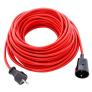 Prodlužovací kabel 3x1mm 30m MUNOS Basic 334