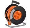 Prodlužovací kabel na cívce 25 m HECHT 425153