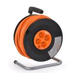 Prodlužovací kabel na cívce 30 m HECHT 430153