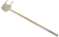 Řadící páka úplná (URI) 6011-2204
