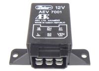 Regulační relé termostartu EKO 6245-5728