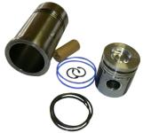 Sada vložky, válce a pístu průměr 105 mm E3 (FRT) 19.000.992