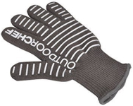 Silikonová grilovací rukavice OUTDOORCHEF