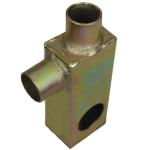 Skříňka ohřívače chladící kapaliny 6901-1732